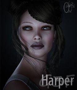 CB Harper G3F
