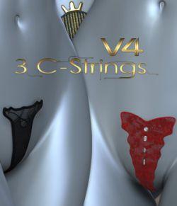 Blushing Cs Fantasy V4