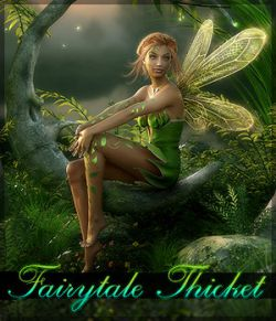Fairytale Thicket
