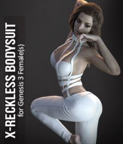 X-Reckless BodySuit for G3F