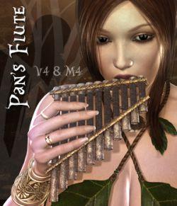 Pan's Flute