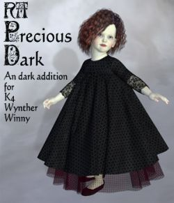 RA Precious Dark
