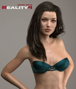 Reality 4.2 - DAZ Studio Edition