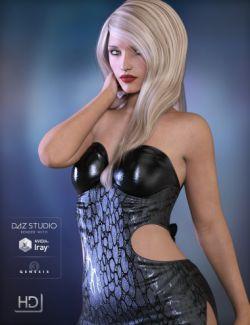 LY Heather HD
