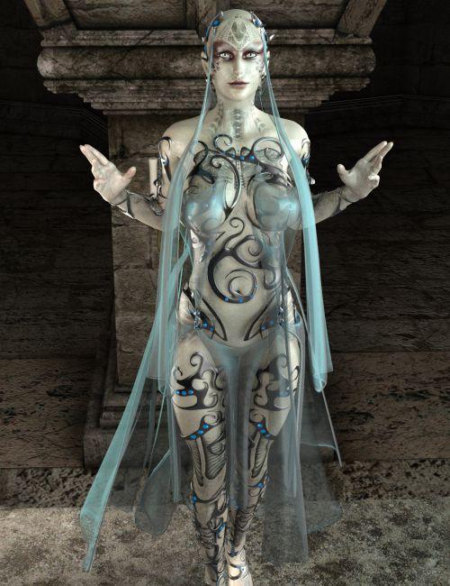 HEROINE for Fantasy Cult