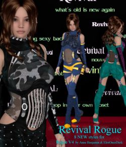 Revival for Rogue V4