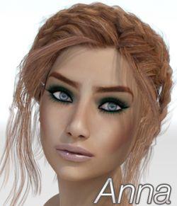 Anna for Victoria 7