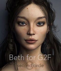 Beth for Genesis 2 Female