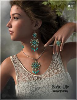 Boho Life Jewelry