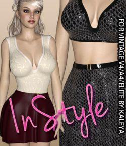 InStyle- Vintage V4/A4/Elite