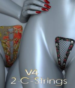 Blushing Cs V4 7- 8