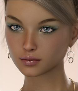 FWSA Divina for Victoria 7 and Genesis 3