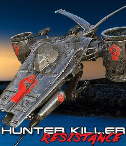 Hunter-Killer Resistance