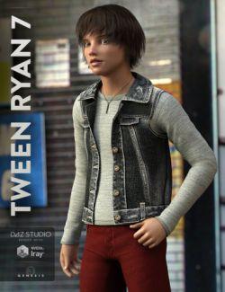Tween Ryan 7