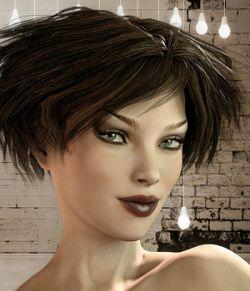Mia for Genesis 3 Female(s)