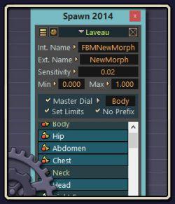 Spawn 2014