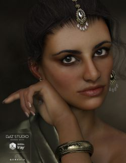 Draupadi for Genesis 3 Female(s)