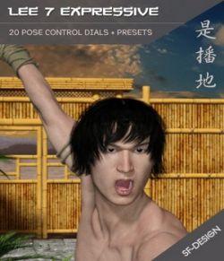 Lee 7 Expressive