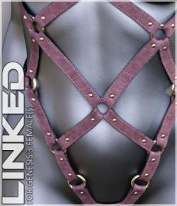 Linked for Genesis 3 Females