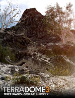 TerraShades - VOL1 - Rocky