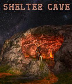 AJ Shelter Cave