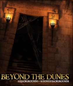 Beyond the Dunes