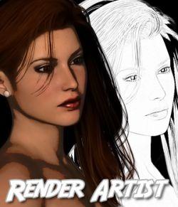 Render Artist