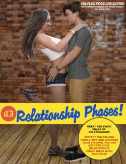 i13 Relationship Phases Pose Collection