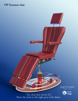 PW Treatment Chair