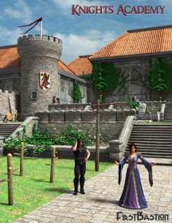 1stBastion's Knights Academy