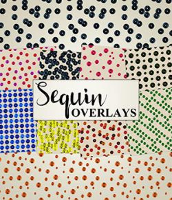 Sequin Overlays