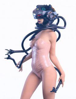 SciFi Medusa