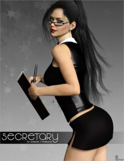 Secretary for Genesis 3 Female(s)