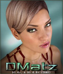 DMatz MSC Dana Hair