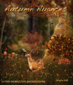 Autumn Nuances