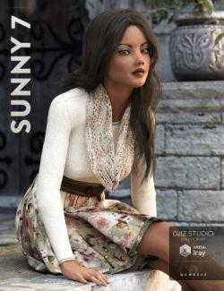 Sunny 7