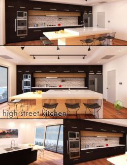 High Street Kitchen