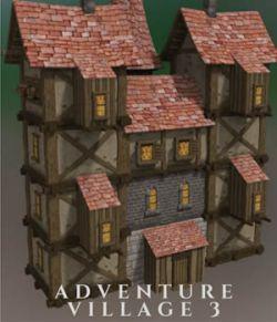 Adventure Village 3.