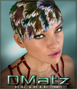DMatz MSC Natura Hair