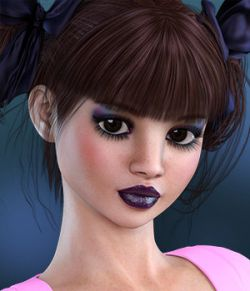 Dollz: Natalie for Girl 7 and Genesis 3