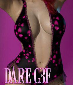 Dare G3F