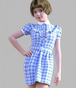 GaoDan Dress 18