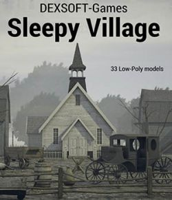 Sleepy Village