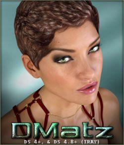 DMatz MSC Class Hair