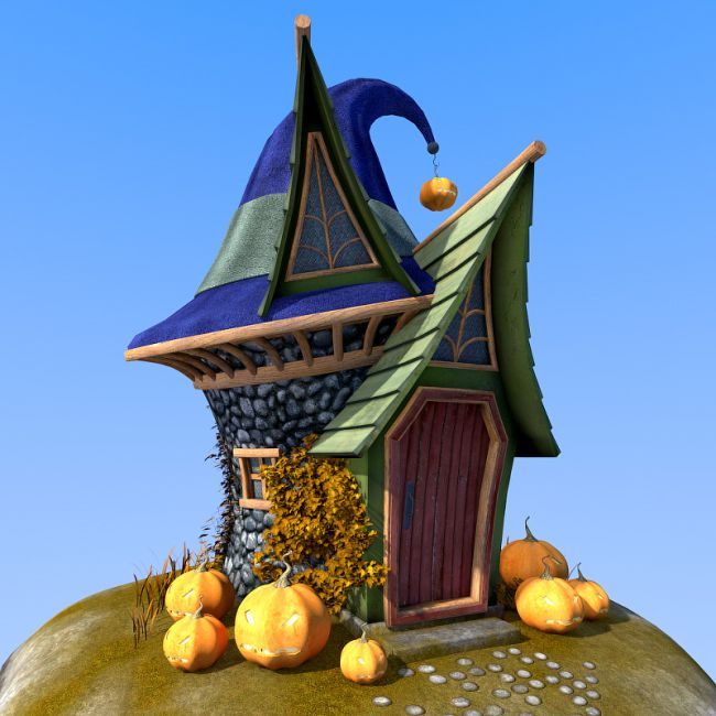 Hat house