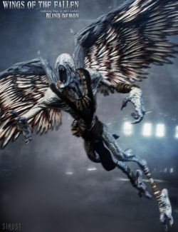 Wings of The Fallen