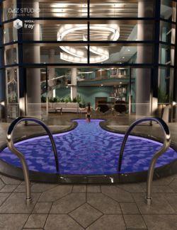 Penthouse Suite Level 1
