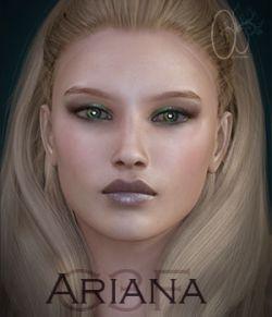 CB Ariana G3F
