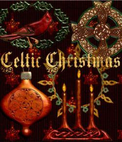 Harvest Moons Celtic Christmas