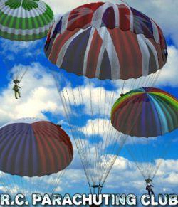 RC Parachuting Club